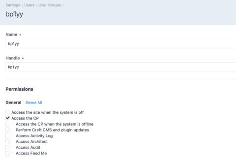複数ユーザの登録、グループ単位での管理が可能